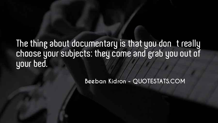 Fed Up Documentary Quotes #324846