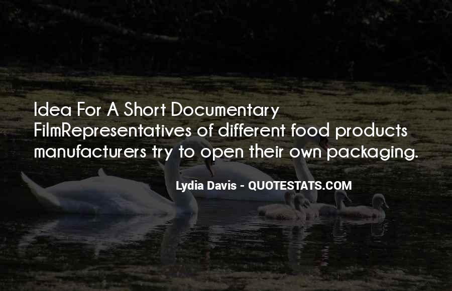 Fed Up Documentary Quotes #36160