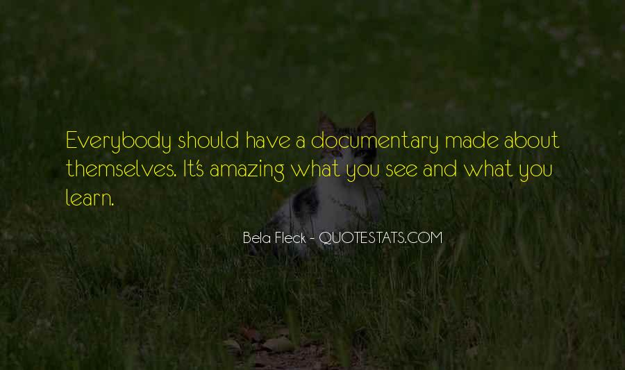 Fed Up Documentary Quotes #7297