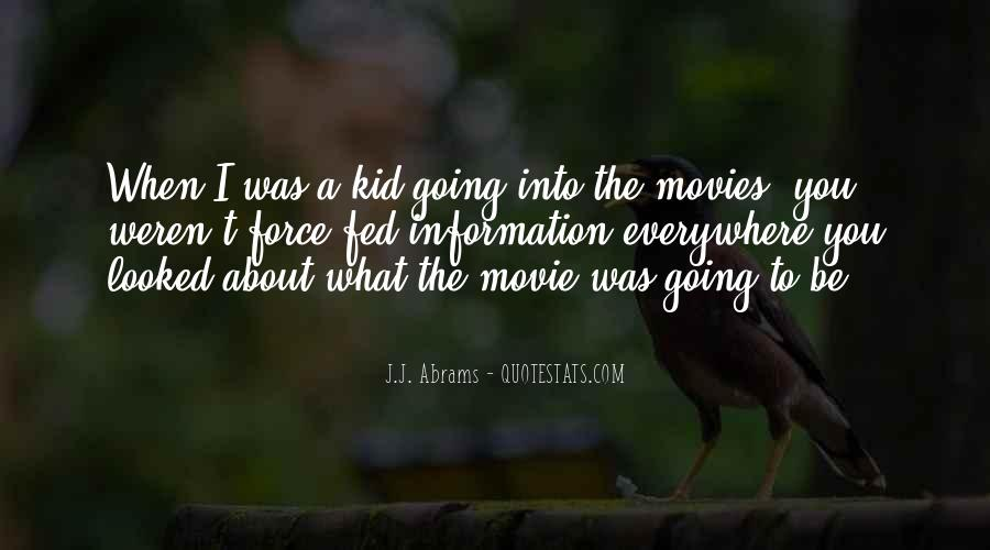 Fed Up The Movie Quotes #340609