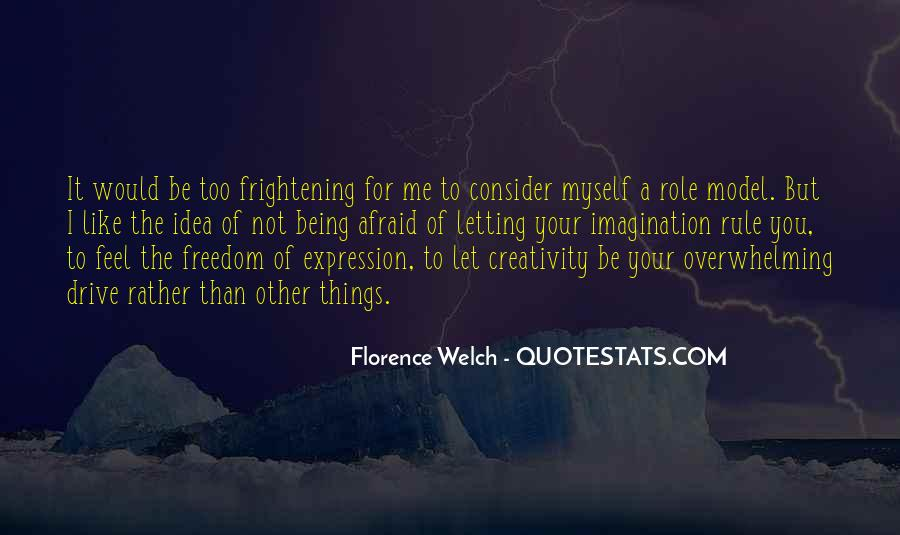 Feel Freedom Quotes #140977