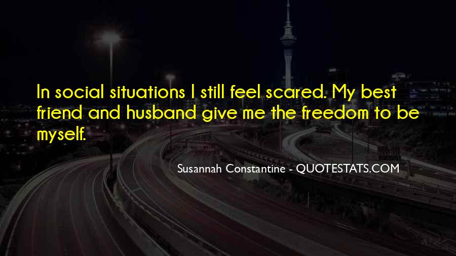 Feel Freedom Quotes #310615