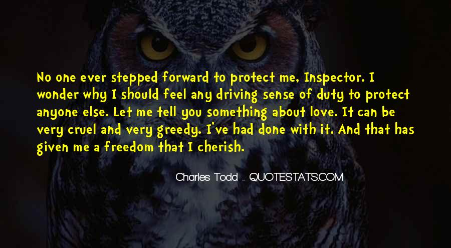 Feel Freedom Quotes #339835