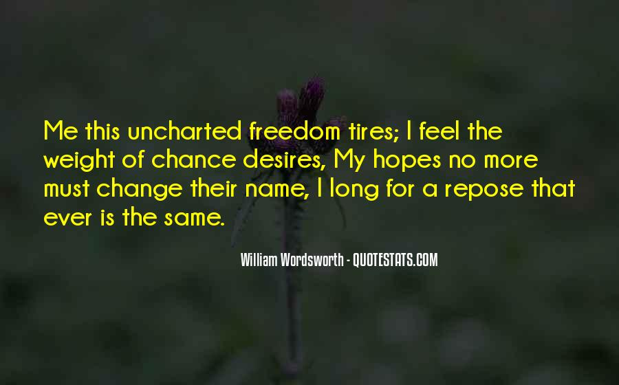 Feel Freedom Quotes #547715