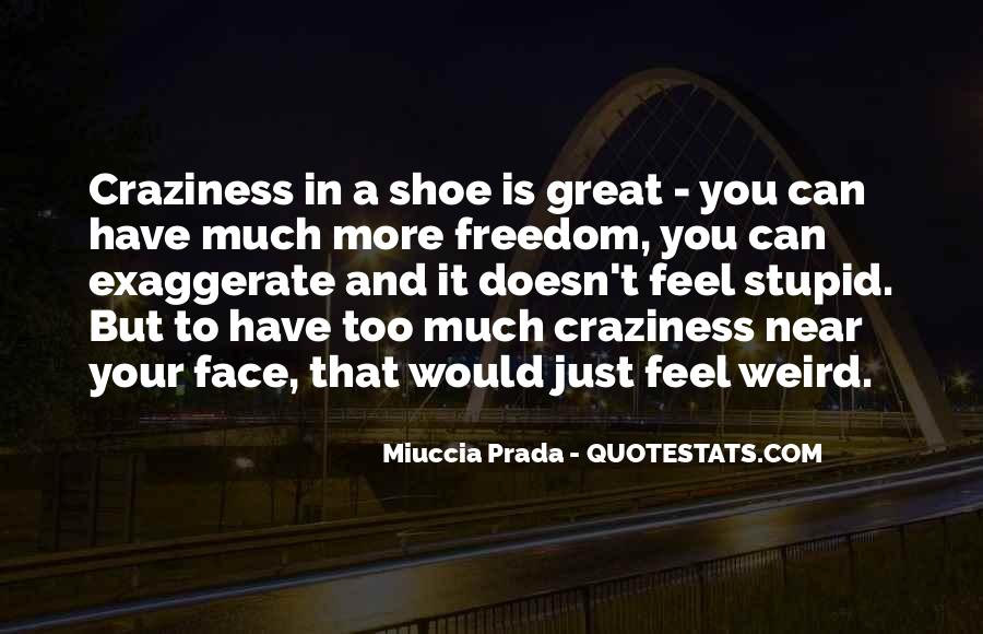 Feel Freedom Quotes #579954