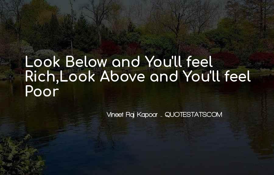 Feel Good Nature Quotes #1497805