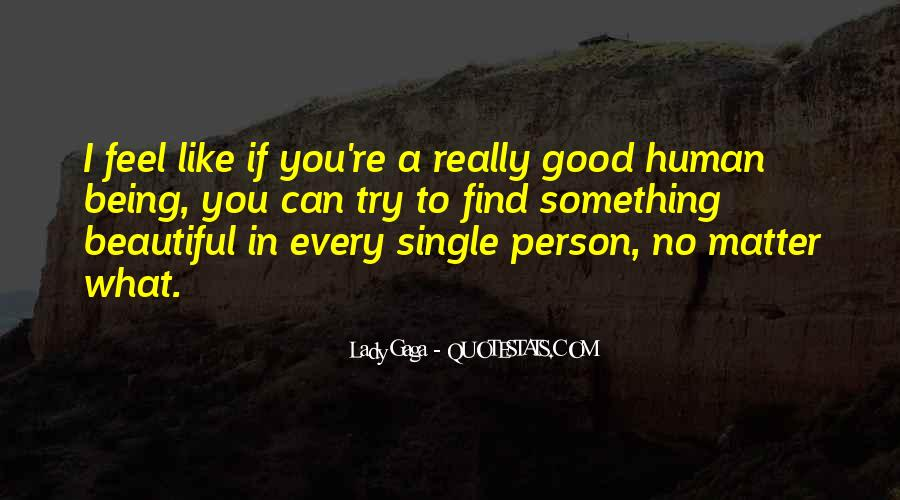 Feel Like Being Single Quotes #114928