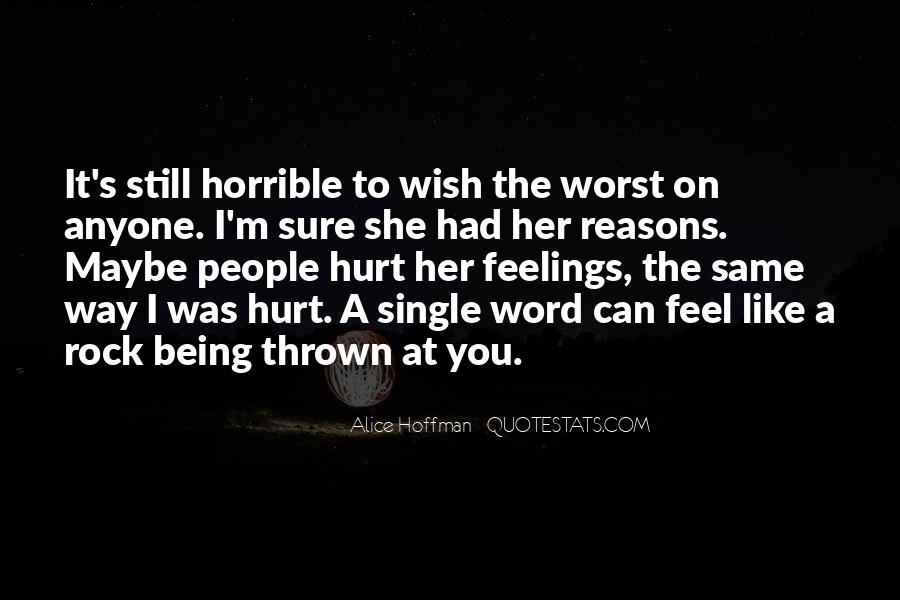 Feel Like Being Single Quotes #1787051