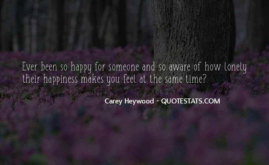 Feel My Love Sad Quotes #1575737
