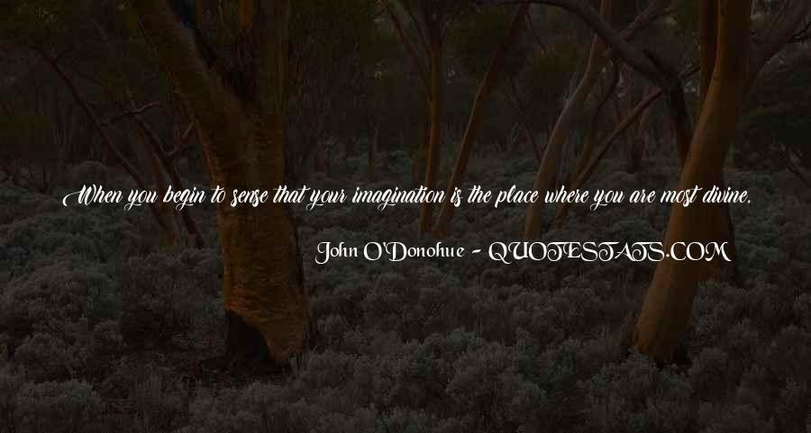 Feel Out Of Place Quotes #1003066