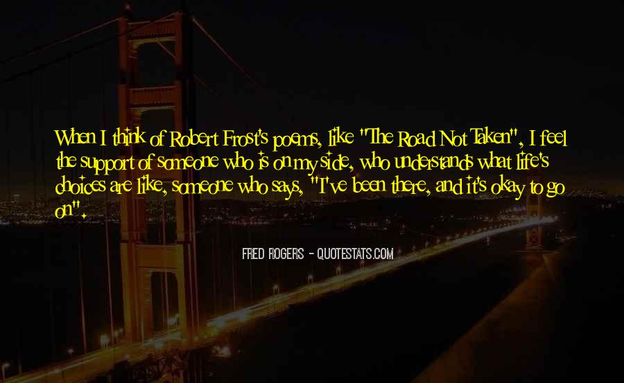 Feel The Life Quotes #32224