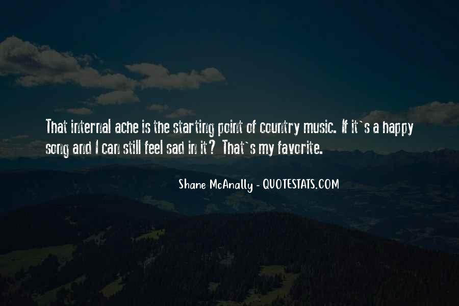 Feel The Music Quotes #225188