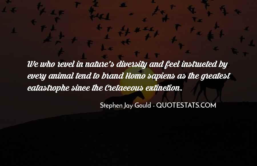 Feel The Nature Quotes #132723