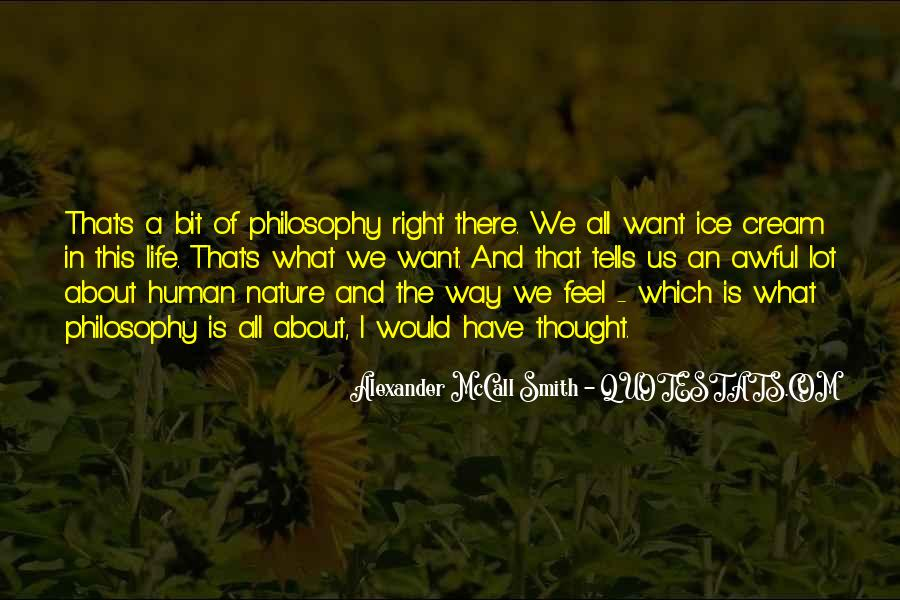 Feel The Nature Quotes #190408