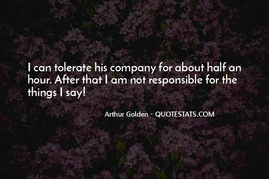 Feeling Alienated Quotes #1474578