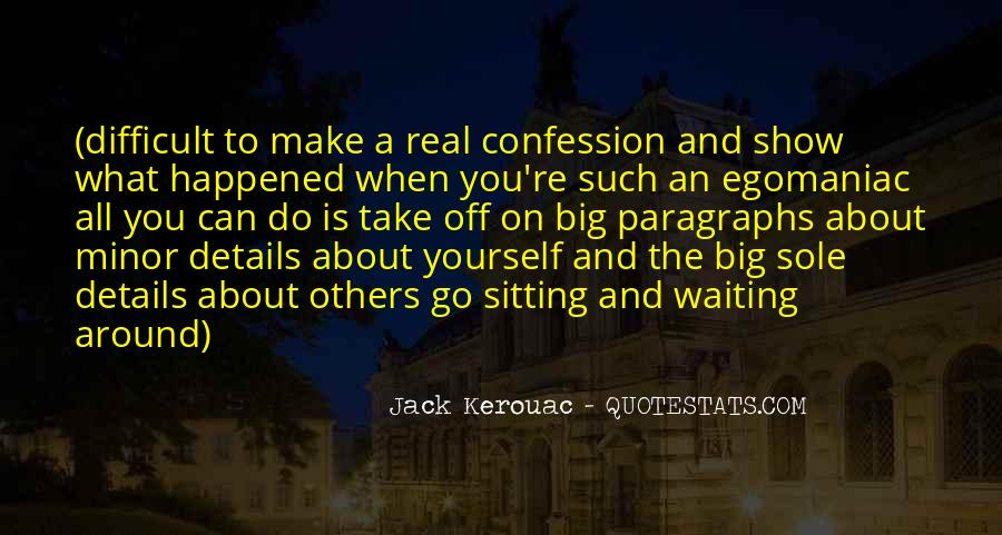 Feeling Alienated Quotes #1600949