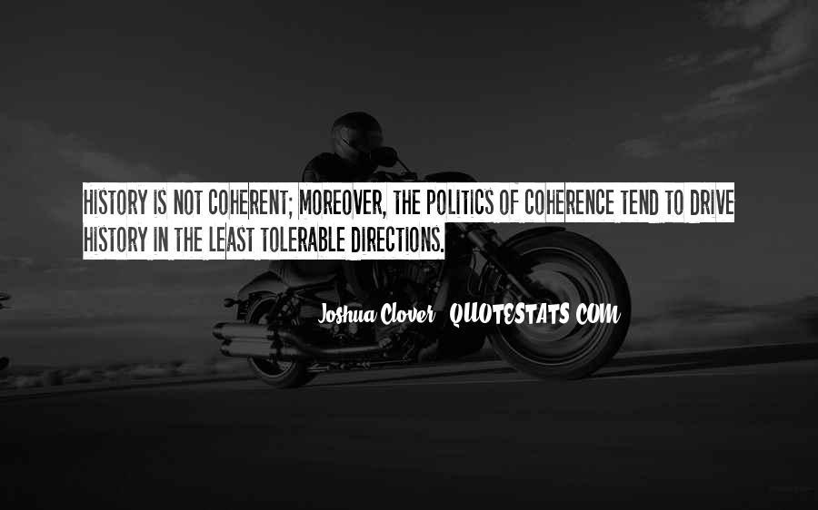 Feeling Alienated Quotes #1806522
