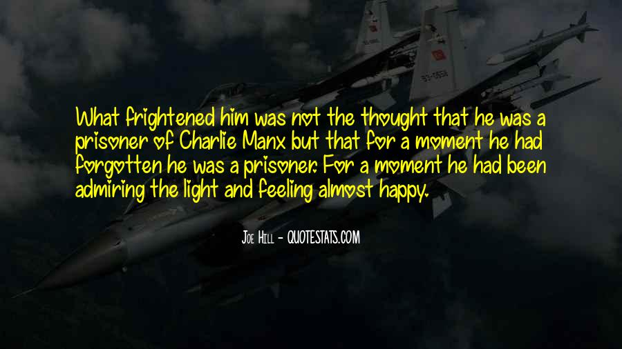 Feeling Forgotten Quotes #1149203