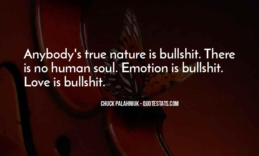 Feeling Hurt Short Quotes #1482671