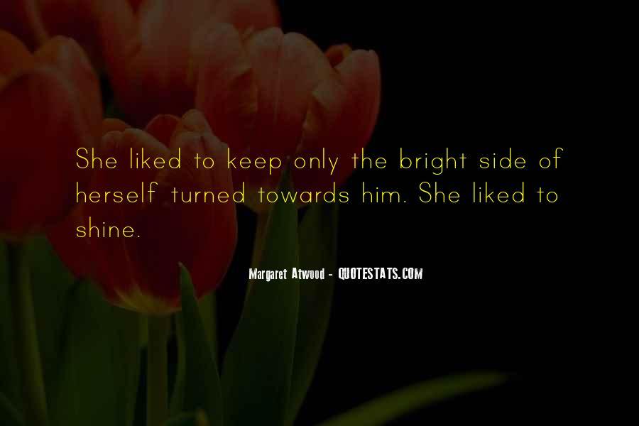 Feeling Hurt Short Quotes #1739818
