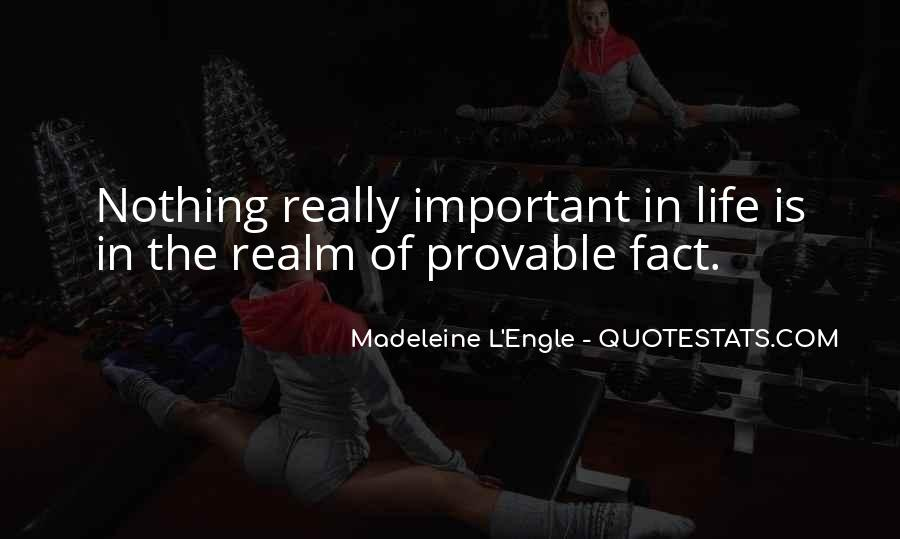 Feeling Invisible Love Quotes #118491