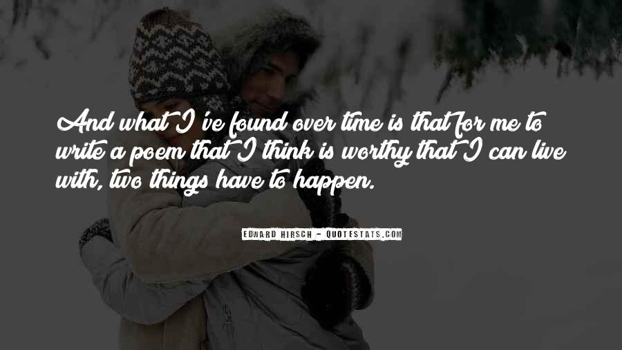 Feeling Invisible Love Quotes #918437