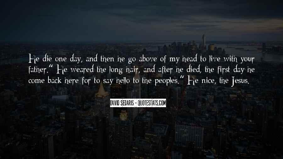 Feeling Neglected Quotes #1408718