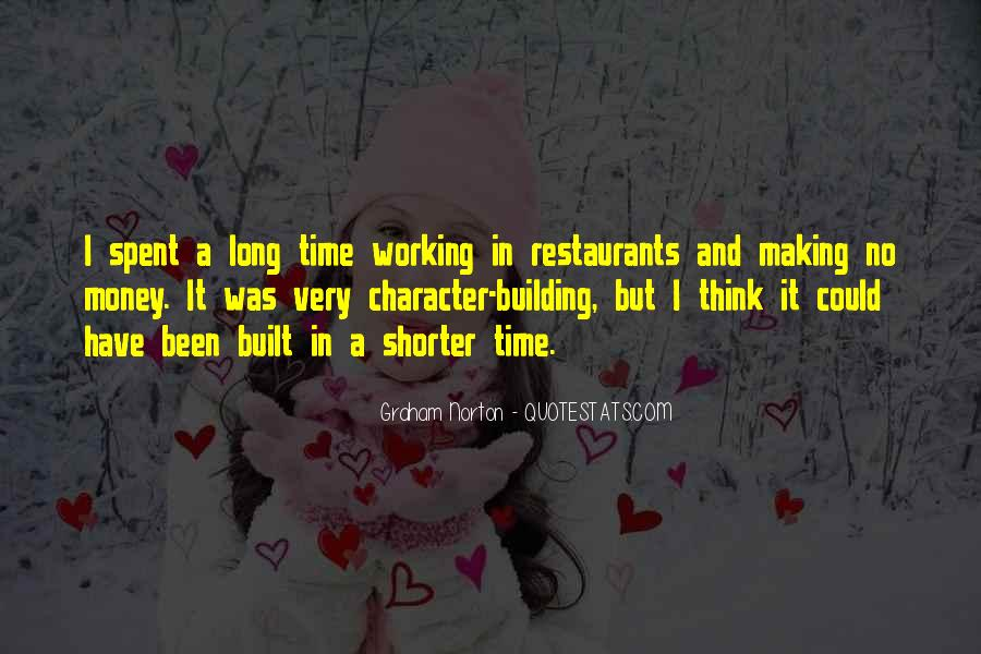 Feeling Of Accomplishment Quotes #1550255