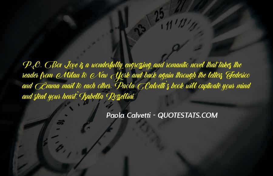 Feeling Of Accomplishment Quotes #372653