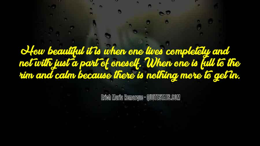 Feeling So Alive Quotes #690883