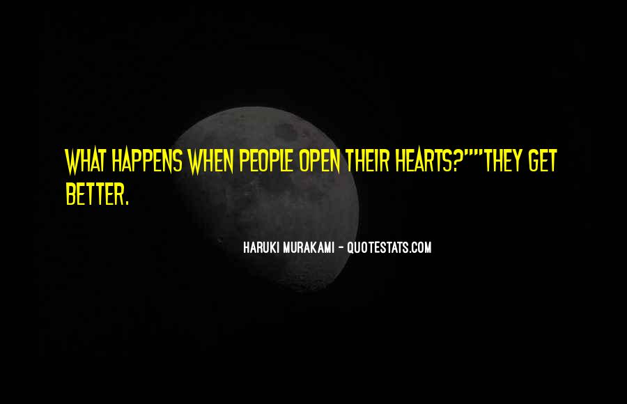 Quotes About Hearts Healing #1045605