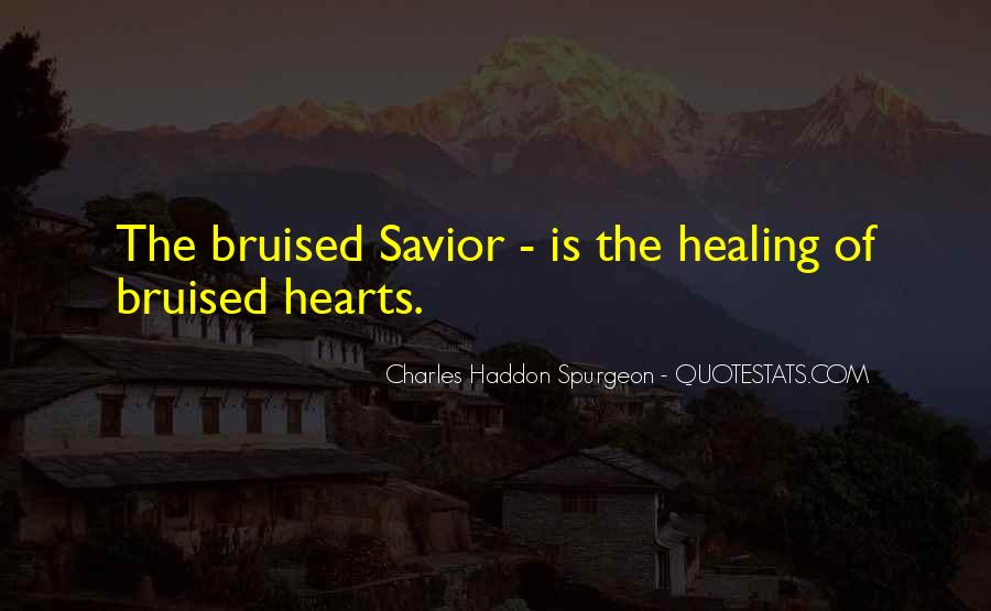Quotes About Hearts Healing #1440669
