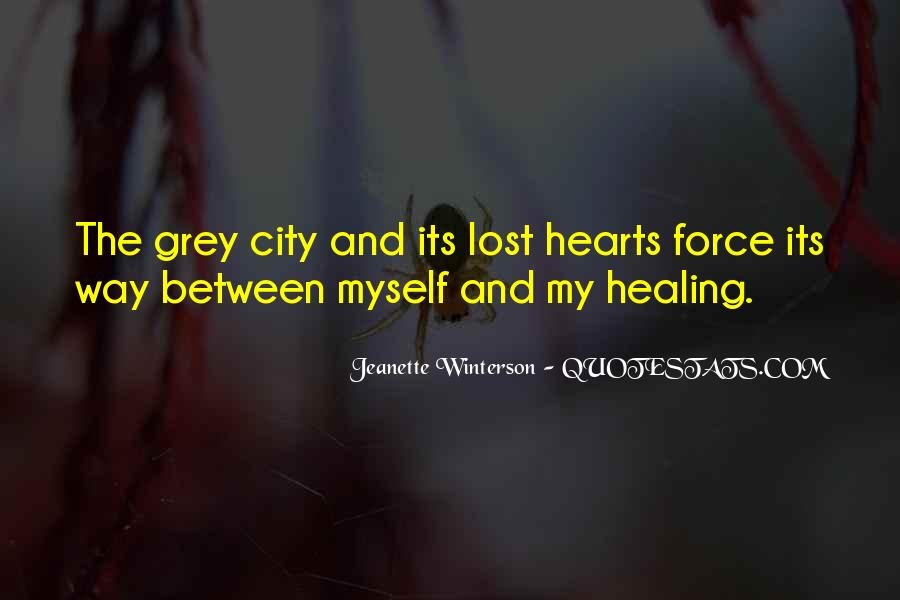 Quotes About Hearts Healing #890303