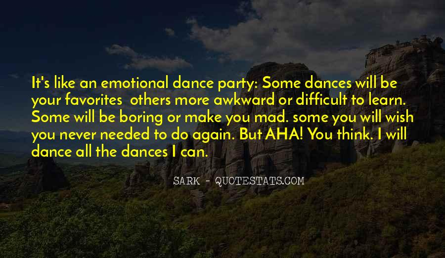 Feelings From The Past Quotes #2937