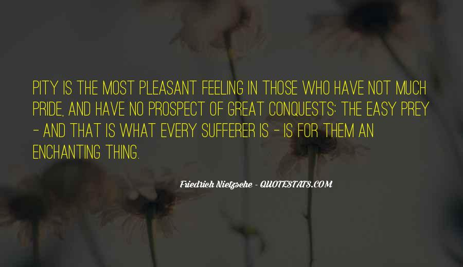 Feelings Pain Quotes #89303