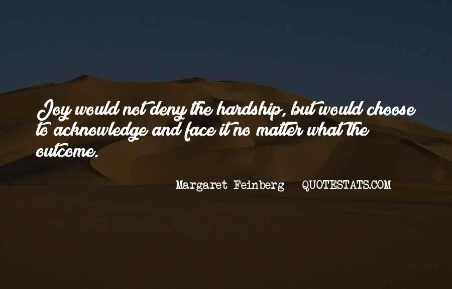 Feinberg Quotes #1293260