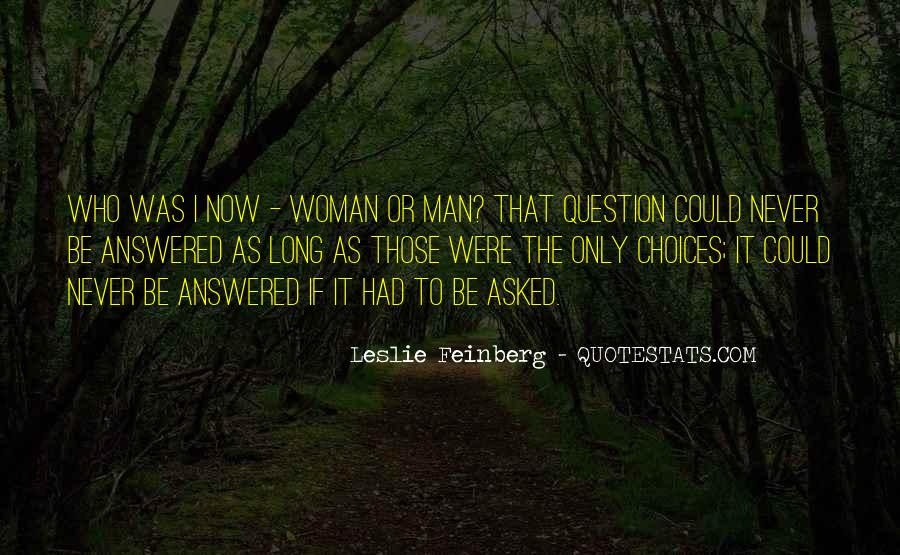 Feinberg Quotes #1461185