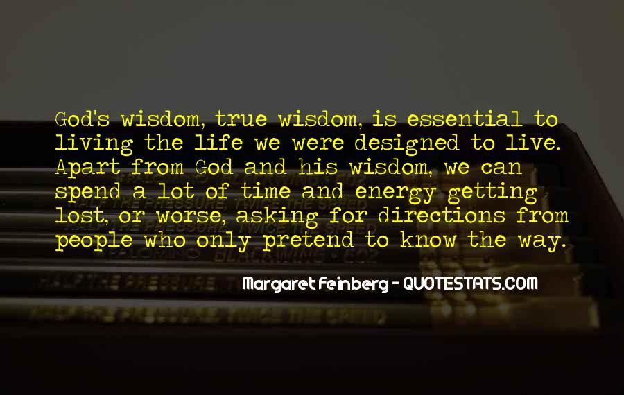 Feinberg Quotes #1485493