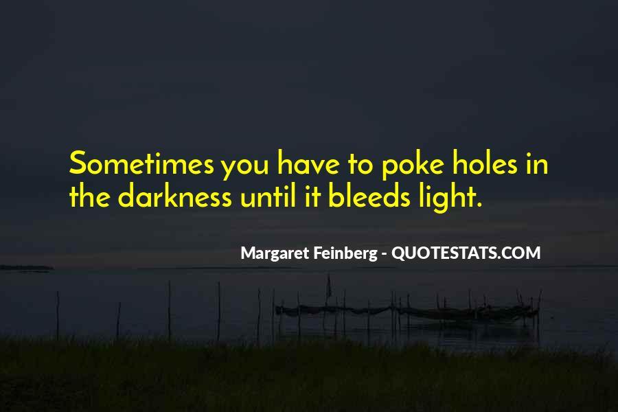 Feinberg Quotes #1621365