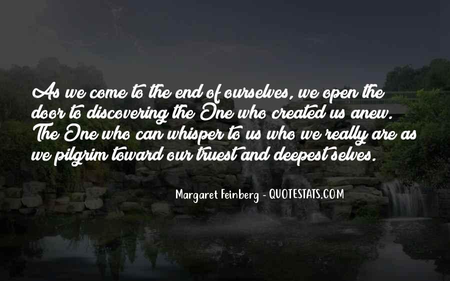 Feinberg Quotes #167768