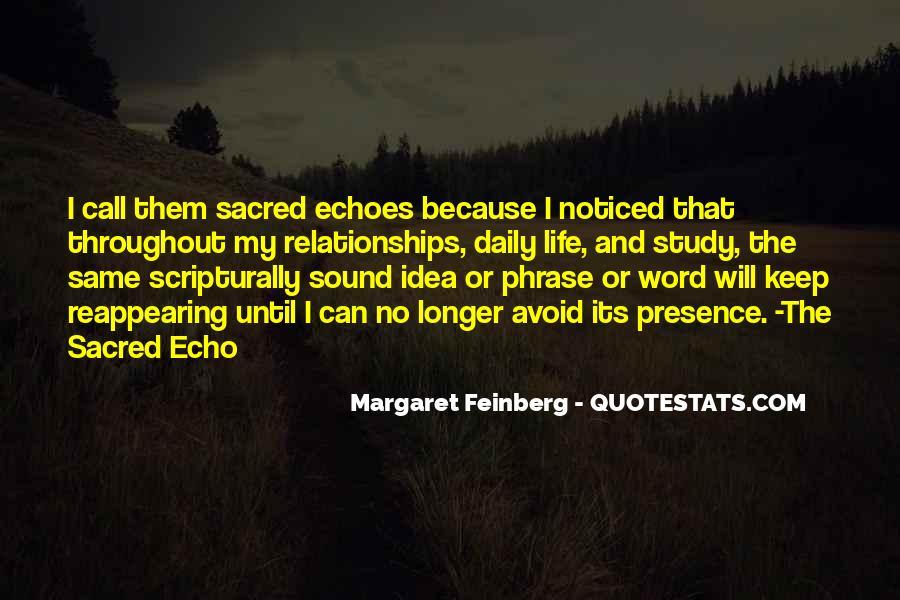 Feinberg Quotes #38055