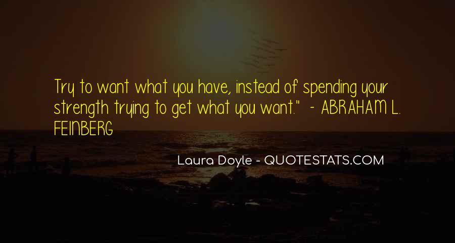 Feinberg Quotes #638095