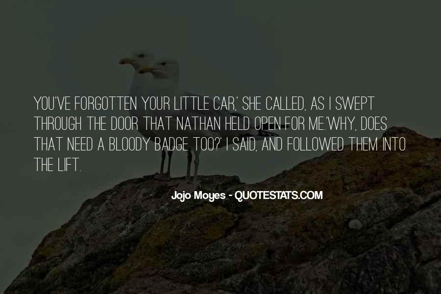 Ferret Inspirational Quotes #1544317