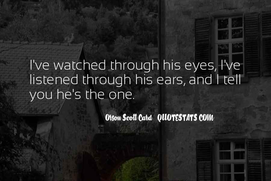 Ferret Inspirational Quotes #454495