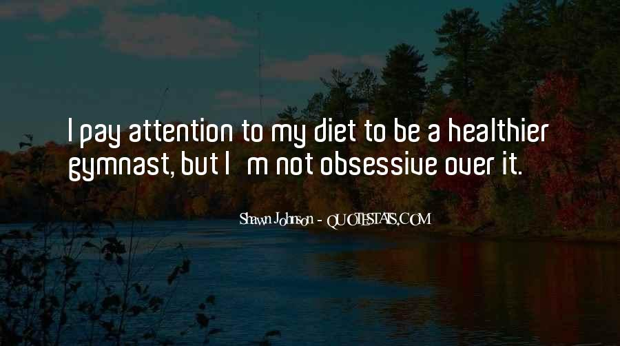 Quotes About Healthier #447326