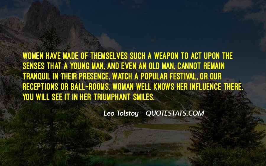 Festival Quotes #173977