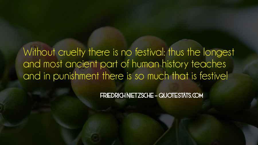 Festival Quotes #176805