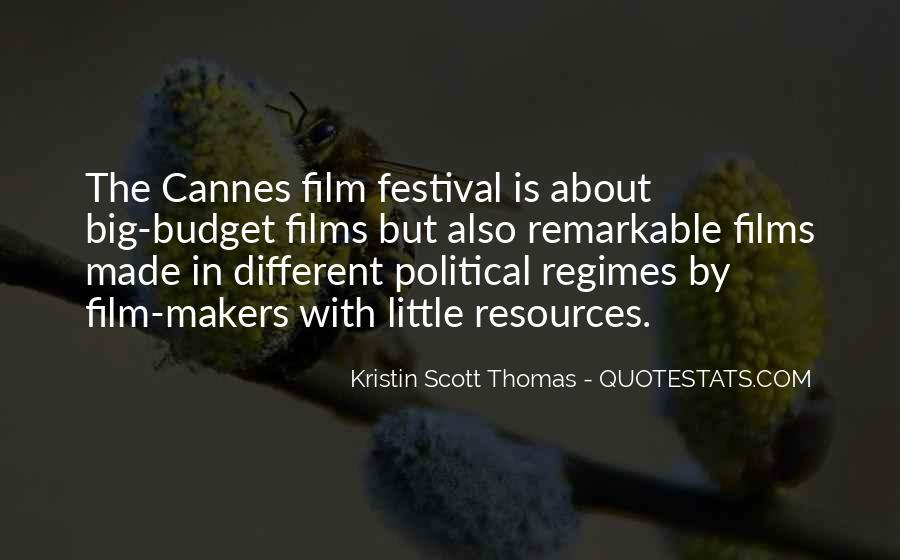 Festival Quotes #226894