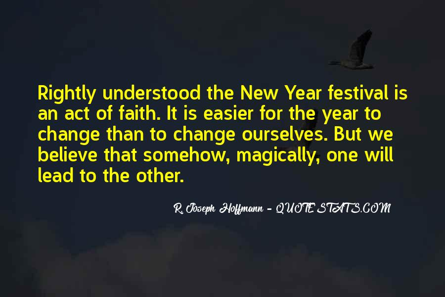 Festival Quotes #28441