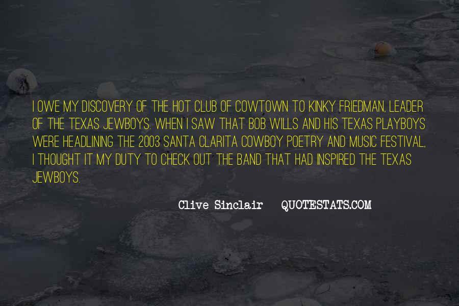 Festival Quotes #321791